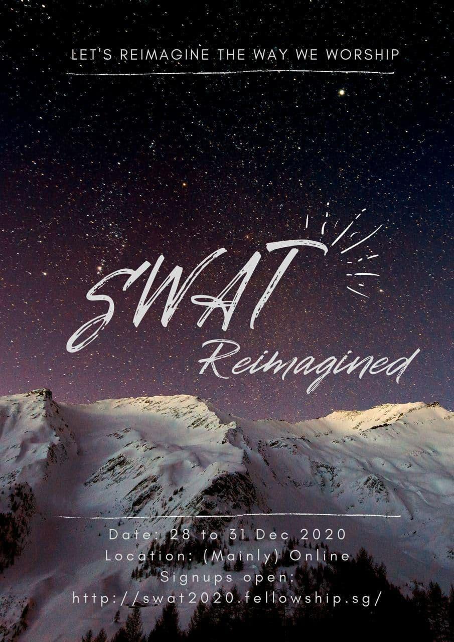 SWAT 2020